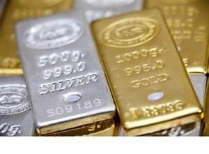 buying gold and silver bars