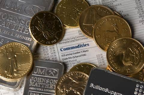 buying gold and silver for your retirement account. investing in gold and precious metal investment strategies
